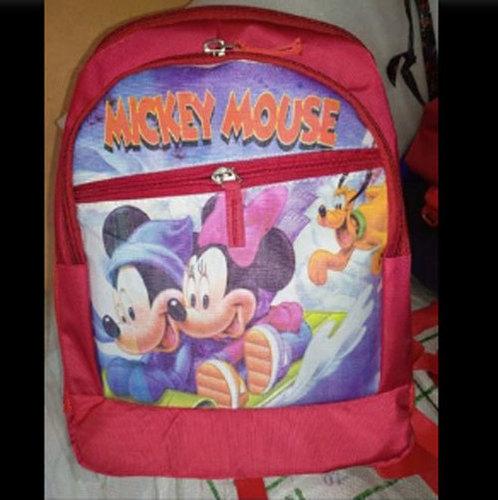 Adjustable Strap Kids Bag