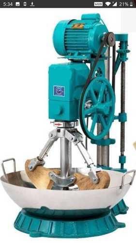Automatic Kaju Musta Machine