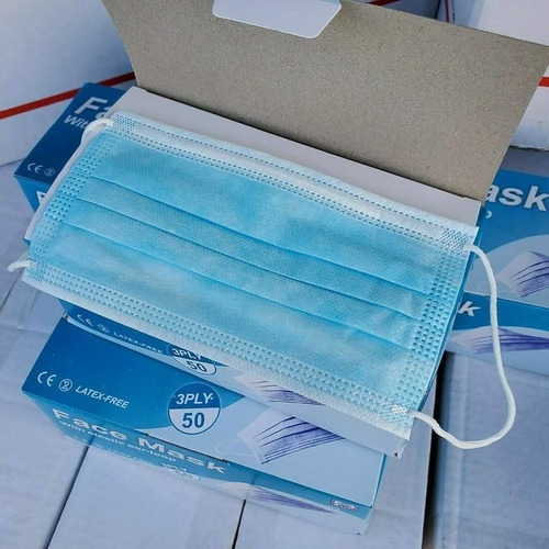 Breathable Surgical Face Mask