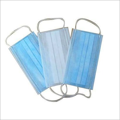 Disposable Surgical Face Mask Certifications: Iso 9001 ; 2015 & Ce
