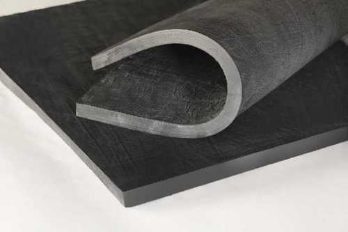 Dust Proof Reclaimed Rubber Sheet