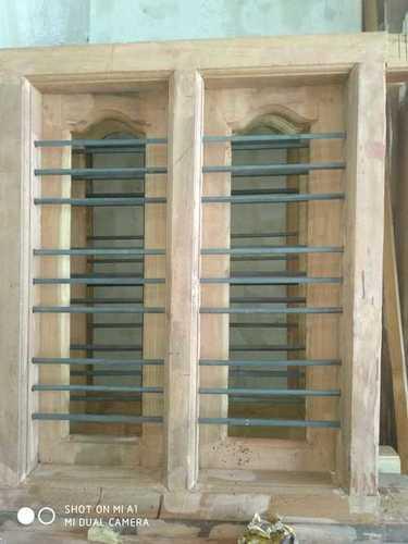 Eco Friendly Acoustic Windows