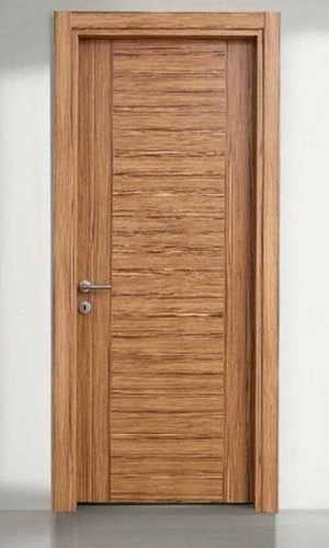 Excellent Finish Glass Plywood Doors