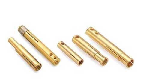 High Grade Brass Pins