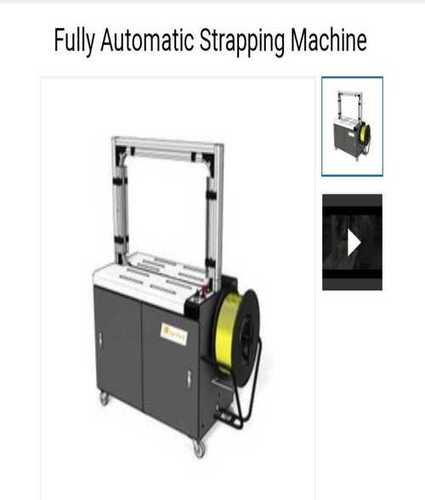 Highly Fully Automatic Strapping Machine