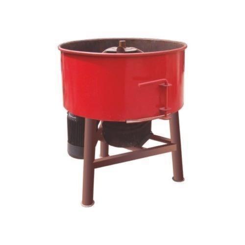 JZC350A Pan Concrete Mixer