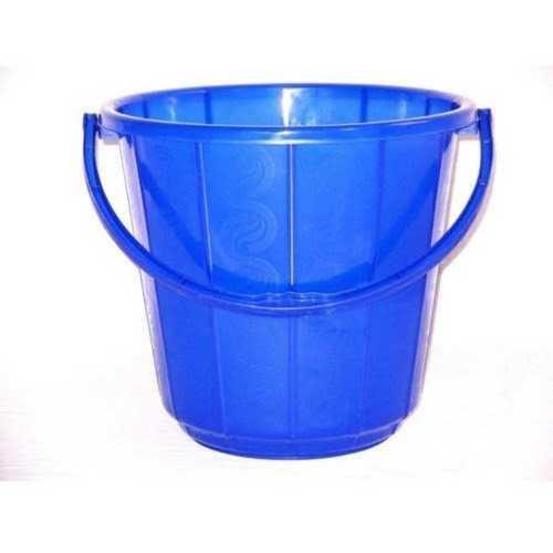 Leak Proof Plastic Bucket