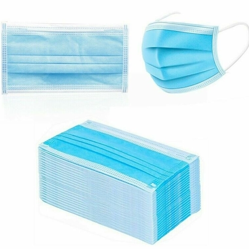 Medical Disposal Face Dust Mask
