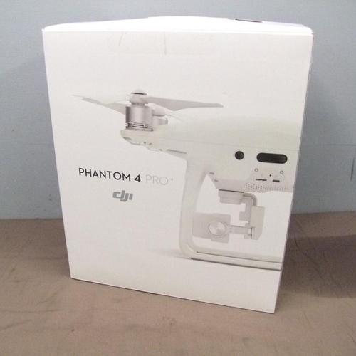 Phantom 4 Pro Plus Obsidian Drone Quadcopter (Dji)