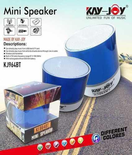 Portable Bluetooth Mini Speakers