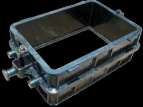 Precisely Designed Moulding Box