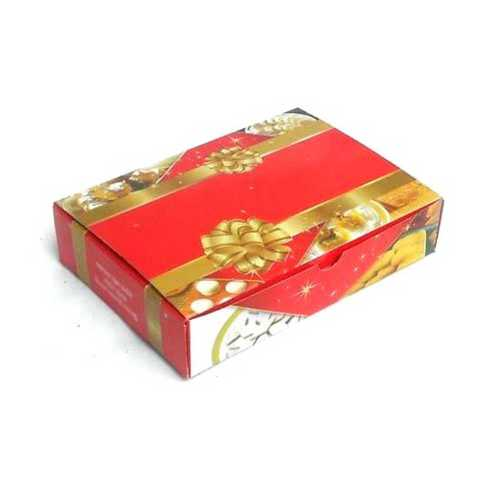 Printed Sweet Packaging Box