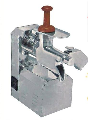 Stainless Steel Juicer Machine