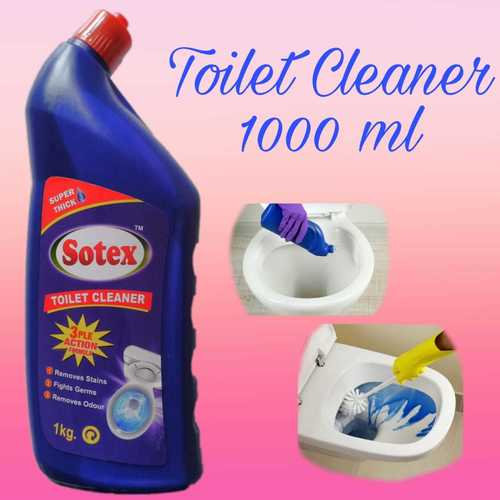 Toilet Cleaner (Sotex Impex)
