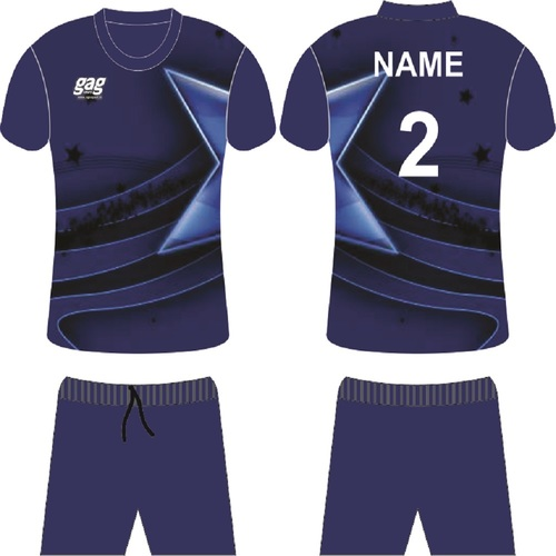 Combo Soccer Uniform Set