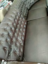 Designer And Perfect Finish Sofa