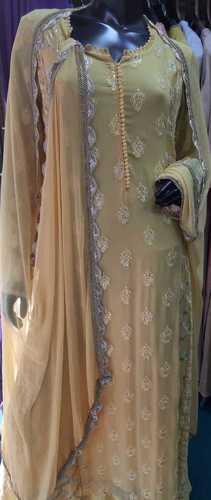 Designer Kalida Salwar Suit