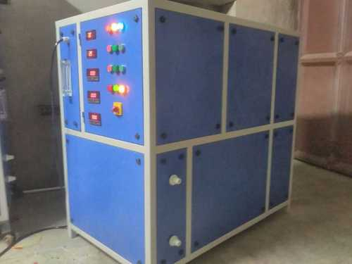 Fully Automatically Digital Online Water Chiller