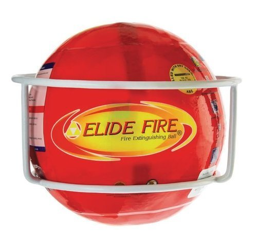 Industrial Fire Extinguishing Ball