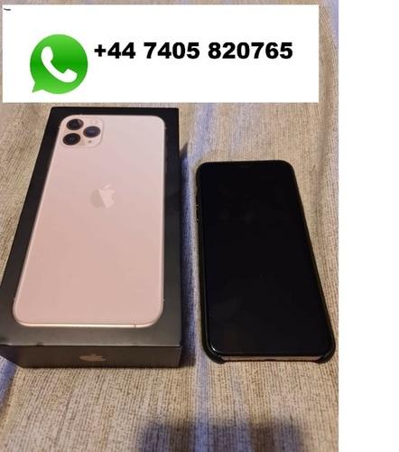 iPhone 11 Pro Max (Apple)