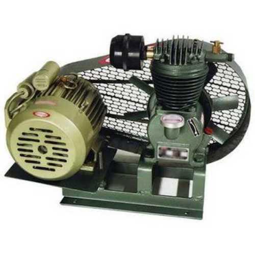 Low Maintenance Air Compressor Motor