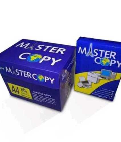 Master Copy A4 Paper
