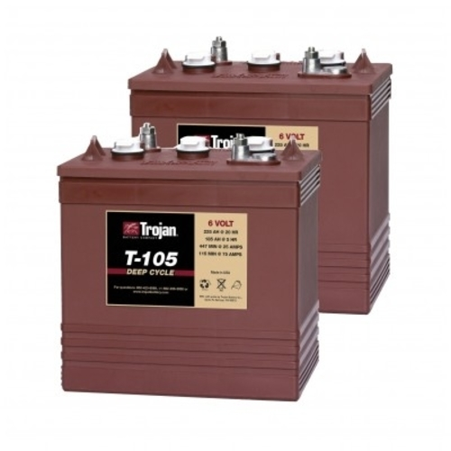 Monobloc Battery For Electric Vehicle