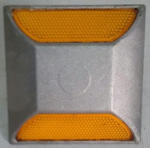 Pure Aluminium Road Studs