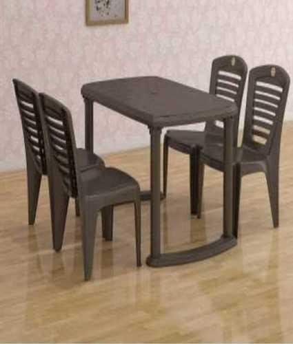 Rectangular Cello Plastic Table