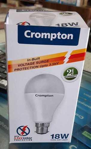 Ultra Efficient LED Bulb 18W