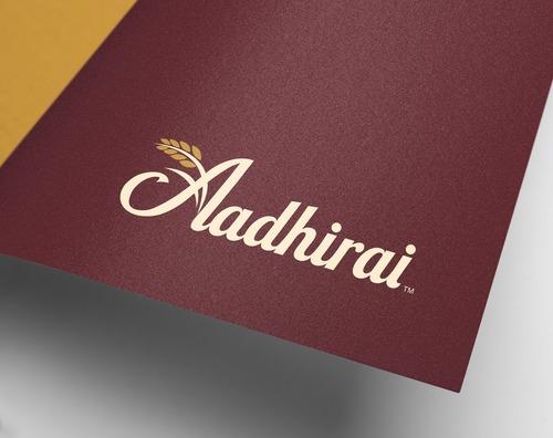 Aadhirai Logo Design Services