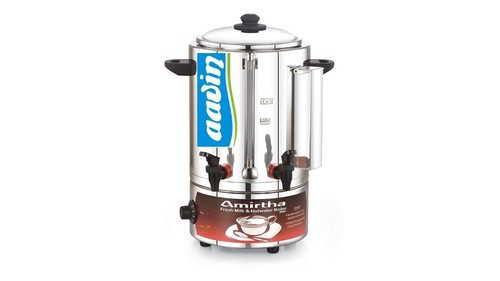 Amirtha Electric Hot Milk And Water Boiler