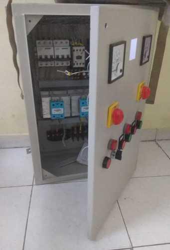 APFC Electrical Panel Box