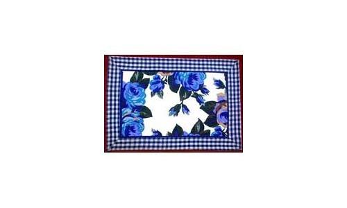 Attractive Design Cotton Table Mats