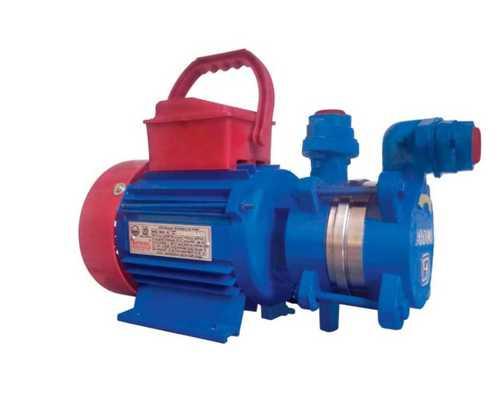 Blue Color Domestic Water Pump