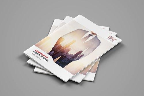 Bni Brochure Design Services