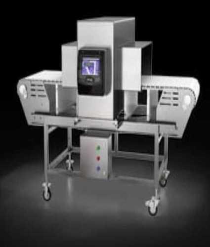 Conveyor Metal Detector Machine