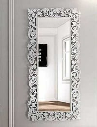 Decorative Wall Mounted Bedroom Mirror