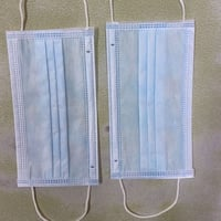 Disposable Face Mask With Earloop