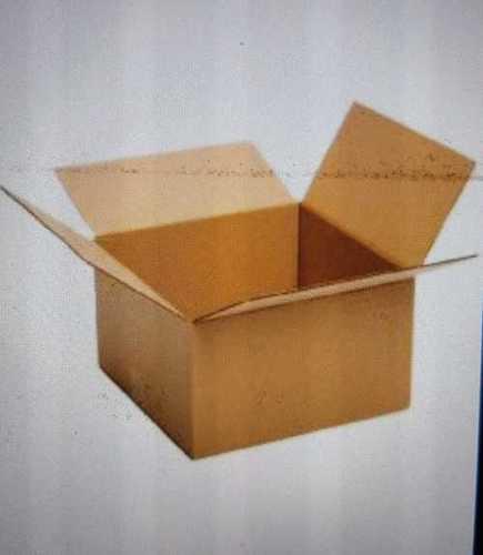Eco Friendly Corrugated Boxes