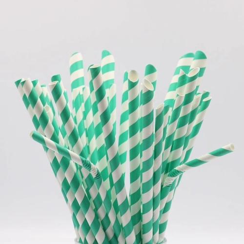 Food Grade Paper Drinking Straws