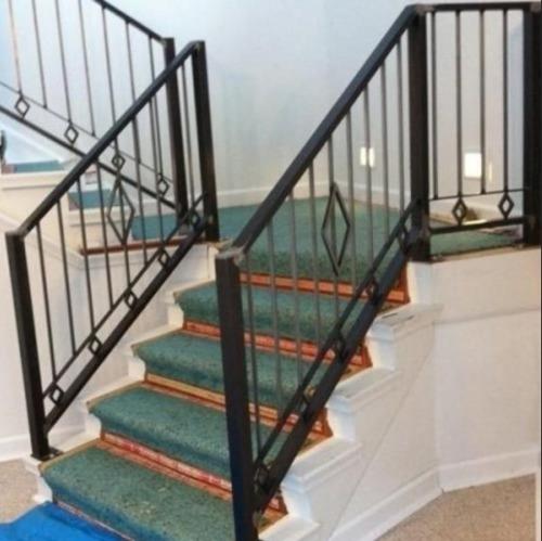 Heavy Duty Staircase Railing