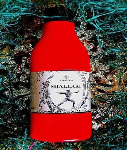 Herbal High Protein Shallaki Juice