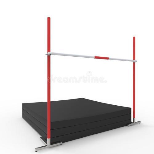 High Jump Pole