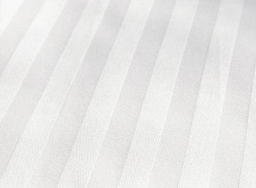 Hotel White Plain Bed Sheet