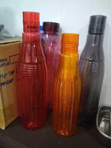 Light Weight Plastic Bottles