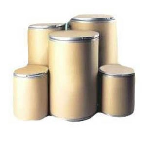 Round Shape Paper Container