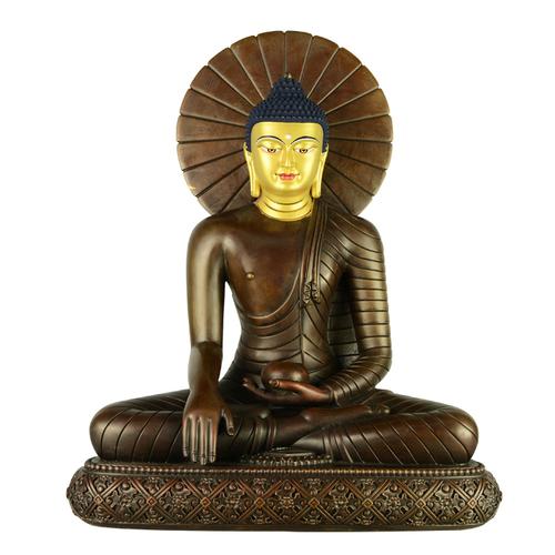 Shakya Muni Buddha Statue