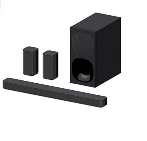 Sony Audio Music System