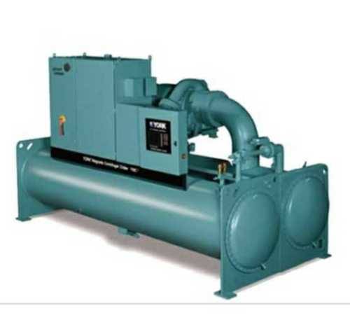 Water And Air Cooled Chiller